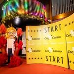 Tako slavi Start! Sretna Vam svima 2020. godina i neka i u ovoj bude sreće, radosti, zdravlja, zadovoljstva (foto: Bojan Haron Markičević/Start)