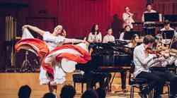 Prekrasna glazbena priča mladih umjetnika ili kad zajedno zasviraju jedini hrvatski dječji simfoničari i Radovan Vlatković, prvak Berlin Radio Symphony Orchestra