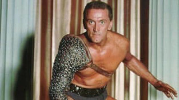 Jučer je Spartak umro drugi put! Kirk Douglas,  Spartak i velika zvijezda zlatnog doba Hollywooda napustio nas je u 103. godini života. Izgubio je dvoboj kod O.K. života