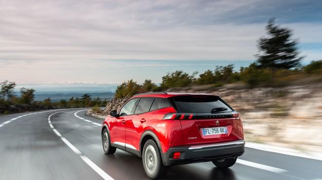VIDEO: Iz Wuhana ne stiže samo corona, već i Peugeotov mali 2008 SUV, strah i trepet za T-Roc, Juke, Capture...