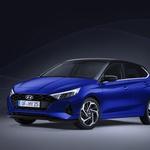Ženeva kreće za tjedan dana, a Hyundai je prvi objavio veliki hit, svjetsku premijeru posve novog  i20 (foto: Hyundai press)