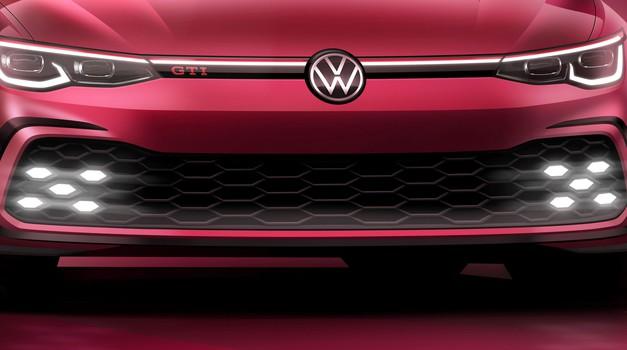 Vrijeme je za novi VW Golf GTI od kojeg se krv ledi u žilama - stiže možda i zadnja istinska benzinska kompaktna jurilica čija magična tri slova označavaju oktansko božanstvo