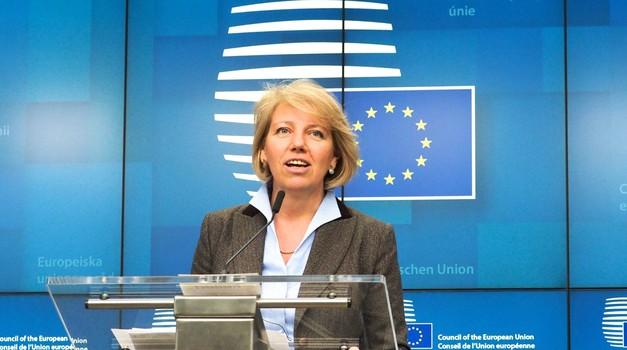Ne da Hrvatska tako lako Mađarsku i Poljsku,! Andreja Metelko Zgombić stopira da i EU parlament raspravlja o kršenju europskih vrijednosti