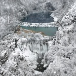 Šok s Plitvica, 840 kn stoje samo ulaznice za obitelj s dvoje djece i ubuduće će Hrvati gledati jezera jedino na razglednicama (foto: Romeo Ibrišević)