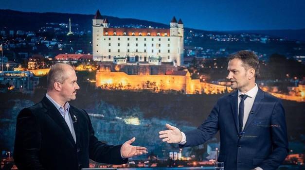 Nova metla u Slovačkoj bolje mete! Uhićeno 13 sudaca zbog korupcije samo koji dan po izboru Igora Matovića, novog lidera. Sve povezano s ubojstvom novinara i njegove zaručnice