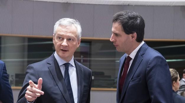 Države uzimaju sudbinu građana u svoje ruke, Francuska najavila preuzimanje brojnih posrnulih privatnih tvrtki