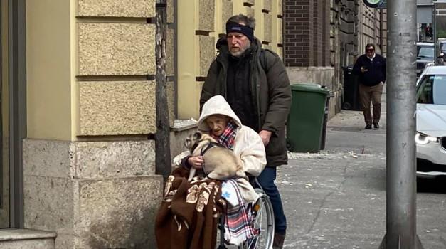 Hrvati, vi niste sami. To je prava Europa! 683,7 milijuna eura pomoći Zagrebu za obnovu od potresa, izglasano u Europarlamentu