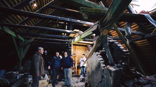 Milan Bandić bio u epicentru potresa BEZ MEDIJSKE POMPE samo nekoliko sati nakon što je zatresao Zagreb i okolicu