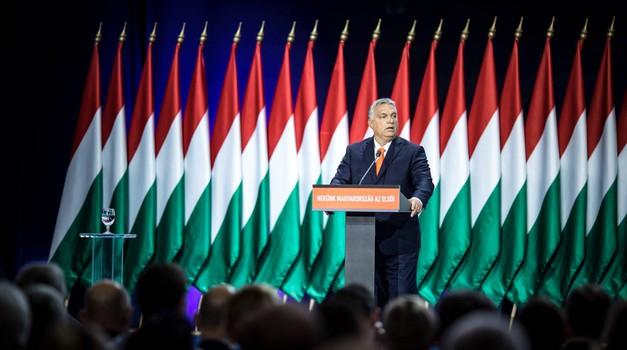 """""""Ožujska diktatura"""" Viktora Orbana! Poništio Parlament zbog COVID-19, a Renzi poručuje: - Sanjao sam EU, a sad je na nama da Mađarsku razuvjerimo ili izbacimo iz Europske unije"""