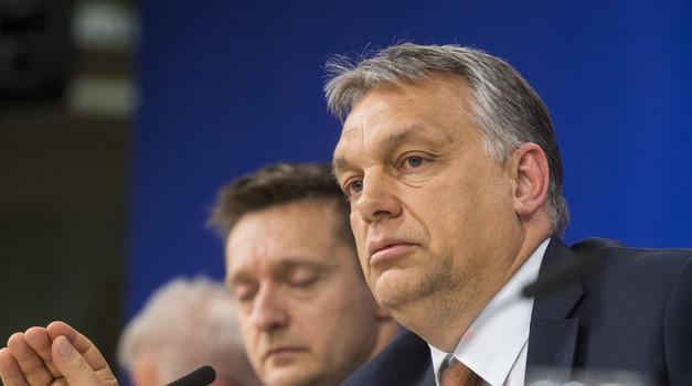 Mađarski predsjednik dobio po prstima od Ursule von der Leyen koja mu je kazala: - Vaše mjere bit će pod redovitim nadzorom