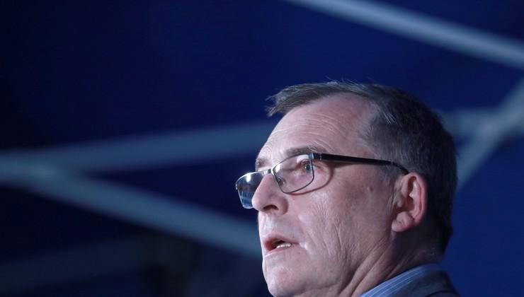 Krunoslav Capak: - Da imamo Imunološki zavod, imali bismo puno manje problema! Danas ne mogu raditi cjepiva, no briseve već proizvode. Radi se na tome da se iznova pokrene
