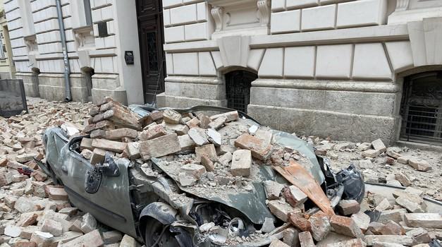 Američki Hrvati obilato su financirali Domovinski rat, a sad prikupljaju novac za zagrebačke bolnice oštećene u potresu