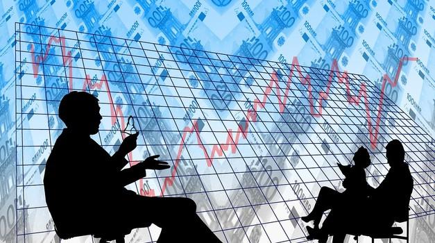 Europska komisija: Gospodarstvo u eurozoni moglo bi se smanjiti za deset posto
