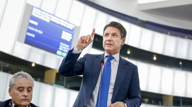 Talijanski premijer poslao ozbiljnu poruku: Rizik od urušavanja Europske unije je stvaran