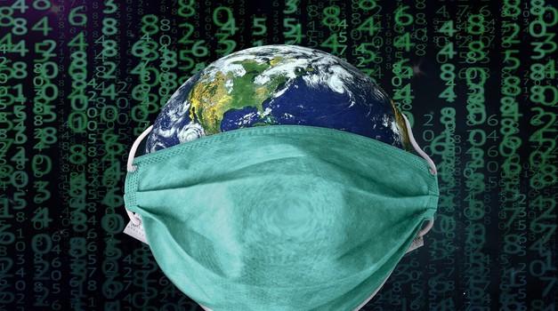 U svijetu preko 2 milijuna zaraženih koronavirusom