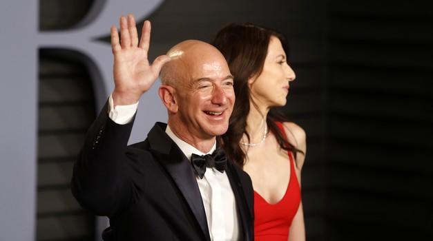 Bezos poput Gatesa. Sve što trebate znati o odlasku Jeffa Bezosa s mjesta izvršnog direktora Amazona
