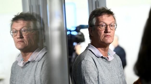 """- Švedska će do 10. svibnja stvoriti """"imunitet krda i to uz malu cijenu"""", tvrdi Anders Tegnell, švedski Krunoslav Capak, kojeg su prozvali i James Bondom u borbi protiv COVID-19"""