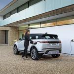 Da nema više benzinaca bez pomoći elektrike svjedoče i novi Land Rover Discovery Sport, a i Range Rover Evoque (foto: Range Rover Press)