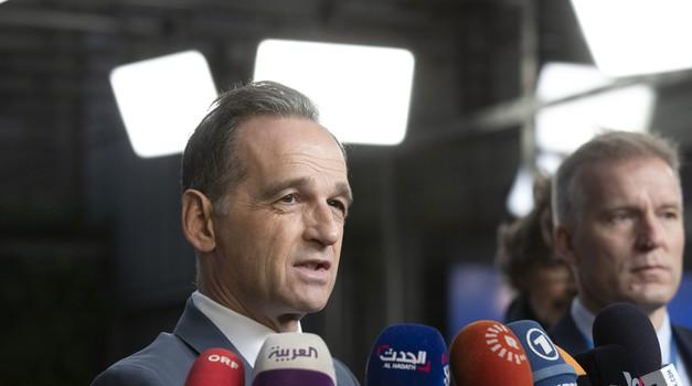 Njemački šef diplomacije upozorava na prerano otvaranje turističkih destinacija