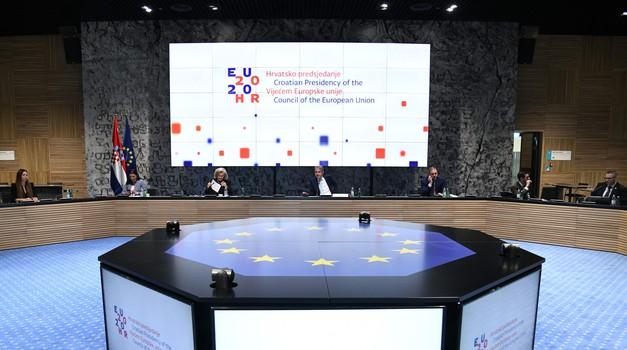 Cappelli: Dogovoreno donošenje protokola za putovanja na razini EU-a