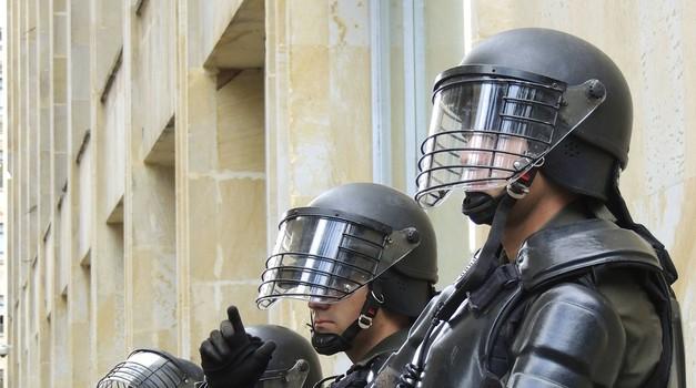 Novi teroristički napad u Parizu?
