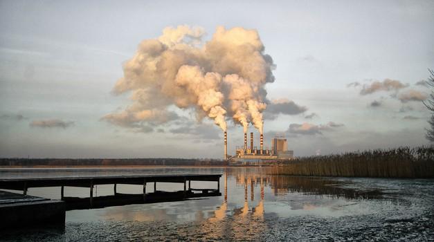 Neviđen pad emitiranja CO2