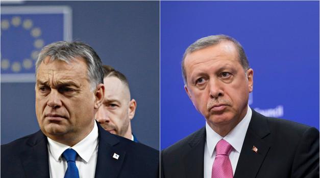 """Dva """"diktatora"""" imaju najjeftinije gorivo u Europi* - Super kod Erdogana stoji 5,14 kn, kod Orbana 6,34 –, a ni Putin nije uzeo puno za sebe, jer u Rusiji benzin stoji 4,37 kn"""