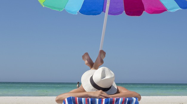 Pljuska stvarnosti; ljeto bez turista