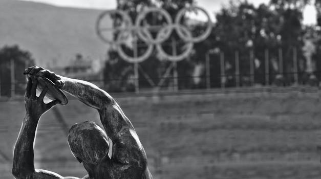MOO ne planira prebaciti Olimpijske igre za 2022. godinu