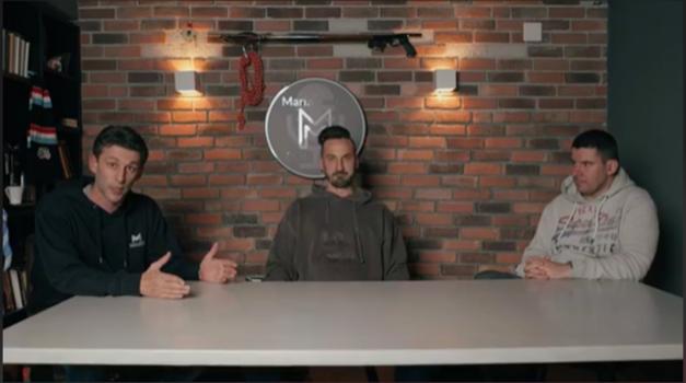 VIDEO: Petrov i Grmoja zagrmjeli na Škoru i odbacili ga: - Iza njega je previše repova, zna se tko ga financira i tko s vragom tikve sadi...