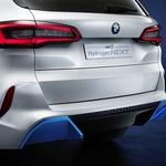 Hydrogen power BMW to fuel company's future (foto: BMW)