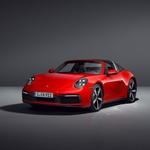 U prodaju stigao novi Porsche 911 992 s legendarnim Targa krovom