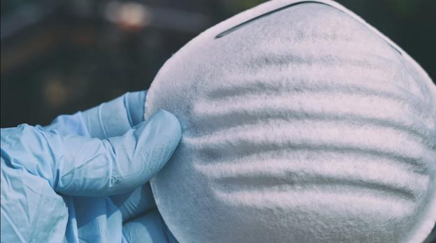 Ispitivanja na hrčcima dokazala da uporaba maski smanjuje širenje COVID-19