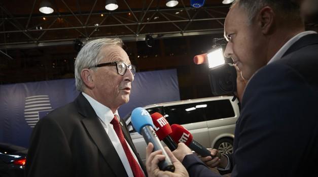 Juncker podržao francusko-njemački prijedlog o uspostavi novog fonda za oporavak
