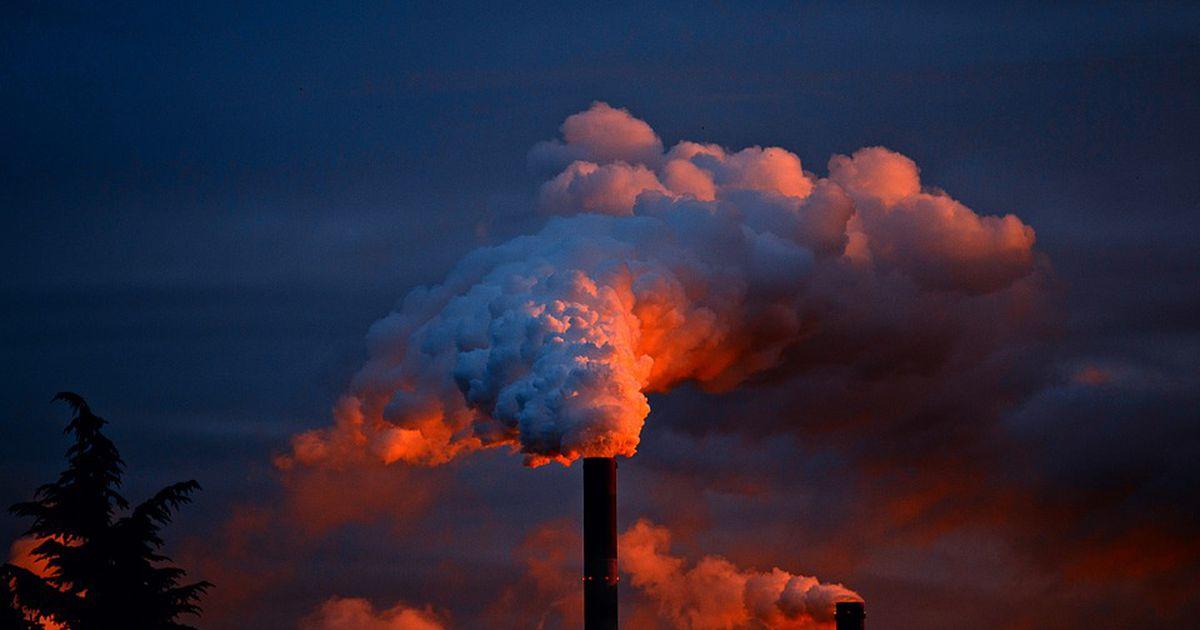 1116 američkih poduzeća odgovorno je za 50% svih emisija stakleničkih plinova