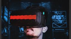 VR kaciga: Facebook otkrio koncept budućeg radnog mjesta
