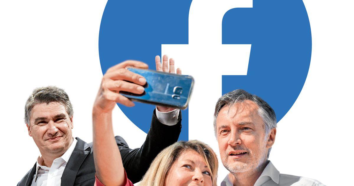 Miroslav Škoro novi je kralj Facebooka i rastura! Skinuo je nakon 2 godine s trona Kolindu i Mislava