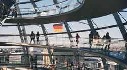 Njemačka od 15. lipnja ukida upozorenje za putovanja za 31 europsku zemlju