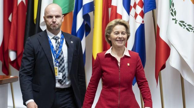 Znatno ojačan Fond za pravednu tranziciju: Hrvatskoj 387 milijuna eura