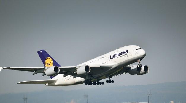 Nijemci prozivaju Europsku komisiju da ugrožava Lufthansu