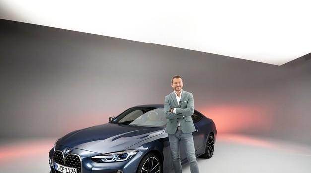 """VIDEO Našeg majstora ruku djelo i to Coroni usprkos, BMW pompozno predstavio """"THE 4"""", a ta čast pripala je Hrvatu, šefu dizajna BMW-a"""