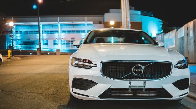 Volvo tvornica u Kini potpuno se okrenula obnovljivim izvorima energije