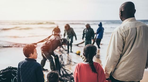 Pet mediteranskih zemalja traži uvođenje obveznih kvota za raspodjelu izbjeglica i migranata