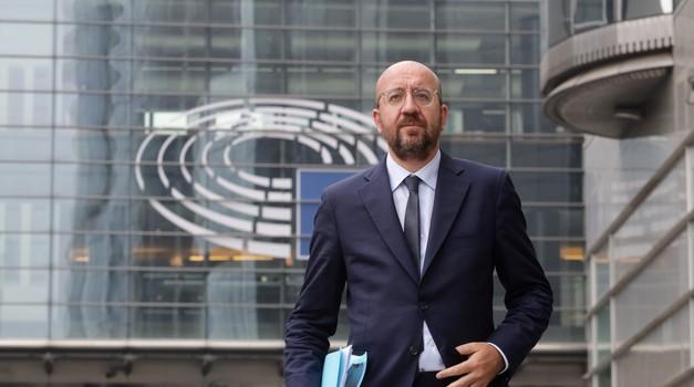 Michel zahvalio Plenkoviću na radu tijekom hrvatskog predsjedanja