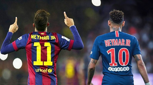 """Sudski spor: Barcelona na sudu protiv Neymara """"osvojila"""" 7 milijuna eura"""