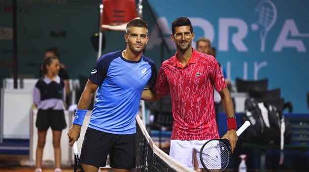 Najbolji svjetski tenisač Novak Đoković - pozitivan na koronavirus!