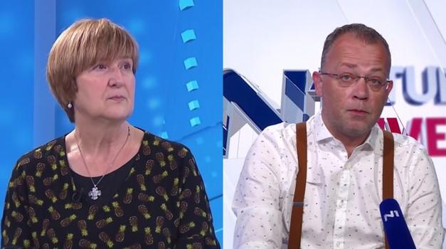 """""""Ako se lijevi glasovi raspu, Hasanbegović je ministar kulture, a Ruža policije"""""""