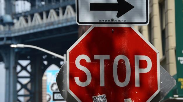 Austrija ponovno uvela najviši stupanj upozorenja za putovanja u zemlje zapadnog Balkana