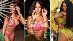 Rihanna predstavlja novo rublje - Savage X Fenty