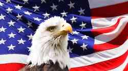 """Trump: """"Amerika ostaje svjetionik slobode i simbol prosperiteta u svijetu!"""""""